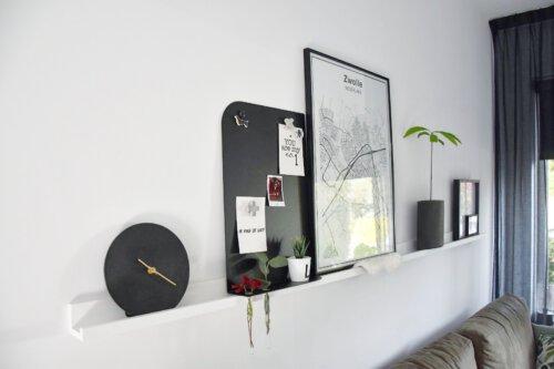 Magneetbord Muurdecoratie Indusigns