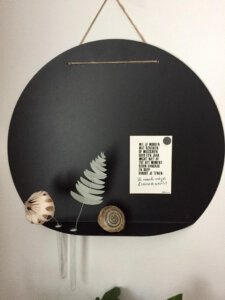 Magneetbord Rond Indusigns